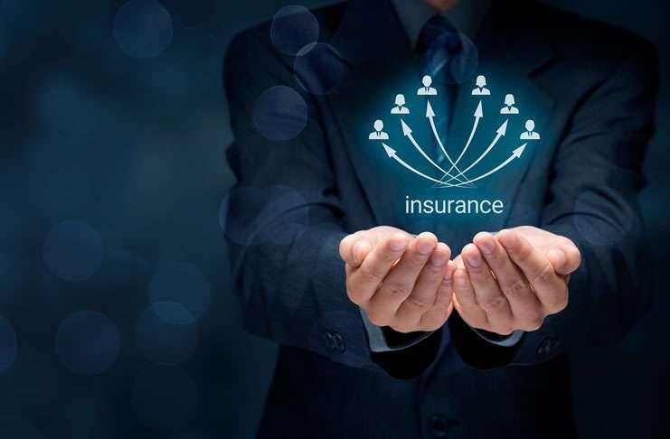 مالیات موسسات بیمه